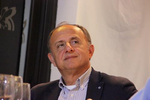 José Matos Rosa em Albufeira