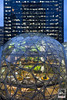 TREE HOUSE (Imaginoor Photography) Tags: amazon architecture greenhouse hossain imaginoorphotography modern orb seattle shehab skyline spheres