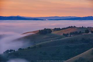 Dawn Ridge