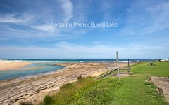 Lot 509 Michigan Way, Dolphin Point NSW