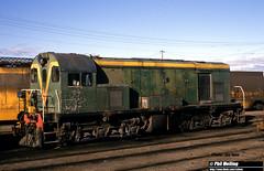 J626 F46 Bunbury (RailWA) Tags: railwa philmelling joemoir westrail f46 bunbury