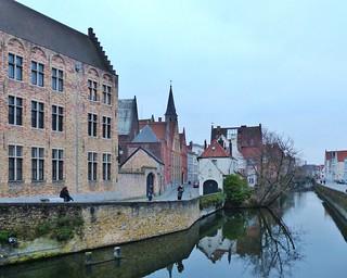 (64) Allemaal Brugge