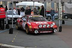 #08 Ferrari 308 GROUPE 4 - 01 (kinsarvik) Tags: castillonlabataille gironde bordeauxaquitaineclassic rallye rally