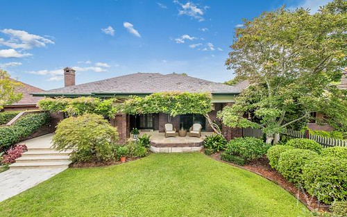 14 Rosebery Road, Killara NSW