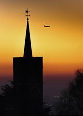 Parish Church of St John-at-Hampstead _D2H0561 (Golden Wheels) Tags: parishchurchofstjohnathampstead sunset sky sunrisesky beachsunset sunsetclouds nightsky skyclouds sunrise bluesky sunsetskyclouds sunsky