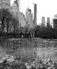 Ice Covered Pond _ bw (Joe Josephs: 3,166,284 views - thank you) Tags: centralpark landscape nyc newyorkcity travelphotography city citypark cityscape outdoors park urbamexploration urban urbanparks travel ice icy pond lake winter winterweather cold freezing outdoorscene bw monochrome blackandwhite blackandwhitephotography