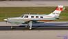 HB-PKD LMML 18-01-2018 (Burmarrad (Mark) Camenzuli) Tags: airline private aircraft piper pa46310p malibu registration hbpkd cn 468608028 lmml 18012018