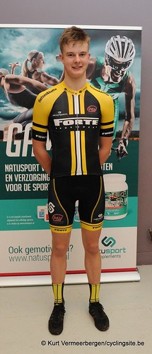 Forte Young Cycling Team (78)