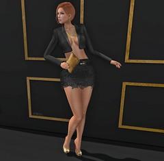 #2 (@SLMilkshake) Tags: sl secondlife maitreya logo kitja rowne elikatira reign fashion formal