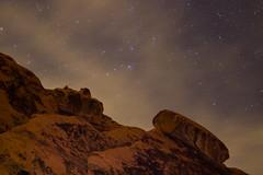(Molly Sanborn) Tags: nature valley fire valleyoffire nevada travel explore roadtrip photography rocks night sky nightsky nightphotography astrophotography astralphotography longexposure