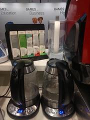 Nespresso Pro Pads bestellen