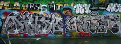 HH-Graffiti 3520 (cmdpirx) Tags: hamburg germany graffiti spray can street art hiphop reclaim your city aerosol paint colour mural piece throwup bombing painting fatcap style character chari farbe spraydose crew kru artist outline wallporn