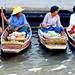 Bangkok Floating Market The Klongs