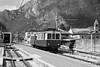 Viaggio al tempo di B51 (gabriele trentini) Tags: ferroviaprivata montagne trentino ferroviatrentomale mezzolombardo tn italia it treno ferrovia stazione trentomale b51 manovra