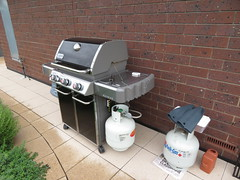 49/365 (RS 1990) Tags: 49365 barbecue weber grill gas lpg propane bbq adelaide australia february 2018 sunday