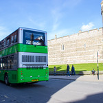 Reading Buses' loan BCI Excellence - LX17 GKL thumbnail