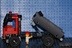 Rubble (50/365) (Tas1927) Tags: 365the2018edition 3652018 day50365 19feb18 lego minifigure minifig