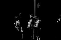 The Wave  !!! (imagejoe) Tags: vegas nevada street strip black white photography photos shadows reflections tamron people nikon