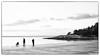 1/500 Second In Life (Eline Lyng) Tags: coastline seascape nature norway people larkollen sunset leicas s 007 mediumformat summarits70mm 70mm leicalens dof blackandwhite bw monochrome monochrom streetphotography winter