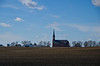 St. Sebastian Catholic Church (ramseybuckeye) Tags: land cross tipped churches ohio church st sebastian catholic mercer county