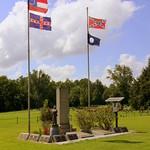 Confederate Memorial - Tullahoma, TN thumbnail