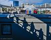 Going Up (James Neeley) Tags: lasvegas ces streetphotography jamesneeley