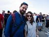 Álex y Ana. (Luis Pérez Contreras) Tags: primaverasound 2017 parcdelfòrum barcelona catalunya spain music festival live concert concierto gig olympus omd em1 em1markii m43 mzuiko