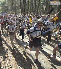 Salomon Adventure Challenge in Bon Echo - 2005 (CDHS) Tags: running racing bonecho salomonadventurechallenge cloyne mazinaw 2005 2007 frontieradventureracing adventurerace trek hike luis moreira