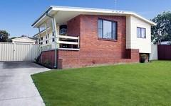 4 Hasselburgh Rd, Tregear NSW