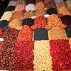 From the archives... Dried fruits in the Bazaar. Kazakhstan, 2013. (isaacullah) Tags: fruit nuts dried color colorful shops market bazaar display travel exotic