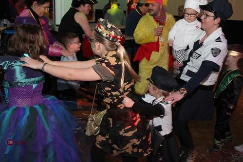 Kindercarnaval Druiventros017