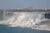Ice man at Niagara Falls (wessexman...(Mike)) Tags: blurred mediumquality niagarafalls niagara waterfall ice ngg