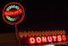 Gibson's Donuts | Memphis, Tennessee (M.J. Scanlon) Tags: black dark light lights memphis neon neonsign night nighttime sign tennessee gibsonsdonuts gibsons donuts scanlon mojo image capture photo photography photographer photograph picture
