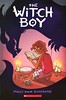 Witch Boy, The (Molly Knoxd Ostertag) PB 9781338089516 (Vernon Barford School Library) Tags: mollyknoxostertag molly knox ostertag magic witch witches shapeshifting shapeshifters fantasy fantasyfiction fiction sexroles gender roles sexrole genderrole graphic novel novels graphicnovel graphicnovels vernon barford library libraries new recent book books read reading reads junior high middle school vernonbarford nonfiction paperback paperbacks softcover softcovers covers cover bookcover bookcovers 9781338089516 shapeshifter paranormal occult supernatural genderroles genders relationships fictional