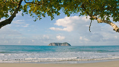 Espadilla Norte beach