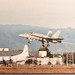 Moffett FA-18 takeoff 0