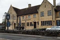 Cheddar, Bath Arms (Dayoff171) Tags: somerset unitedkingdom uk boozers gbg gbg2018 pubs publichouses greatbritain england europe bs273aa cheddar batharms village