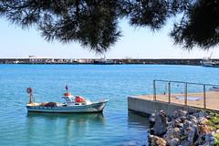 Bozyazı limanında tekne (Akcan PhotoGraphy) Tags: bozyazı liman tekne manzara landscape boat balıkçı bozyazi mersiniçel turkey tur