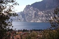 Torbole - Lago di Garda (PierBia) Tags: garda lake gardasee torbole lago di nikon d810 italia trentino alto adige trento acqua