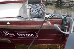 miss norma (tesseract33) Tags: tesseract33 nikon light world art boat boats ships harbour colour d750 peterlang peterlangphotographynet squamishphotographer outdoors decks woodboats oldboats workingboats