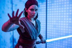 Rey (azproduction) Tags: azproductioncosplayphotography animecosplay canon cosplayphotography gamecosplay germancosplayphotography godox phottix sigma cosplay girl starwars