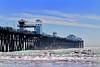 IMG_7563 (iseedre) Tags: oceanside afternoon pilings seaside shoreline waves ocean