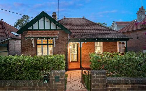 13 Lumsden St, Cammeray NSW 2062