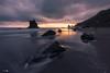 Benijo in Blue (Caramad) Tags: landscape olas ©camadats rocas agua longexposure benijo amanecer canarias oceanoatlantico wate wave tenerife seascape sunrise sea españa rocks