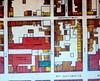 Montréal, 1949. Secteur des rues De Bullion et Sainte-Catherine. (DubyDub2009) Tags: architecture cartographie ruedebullion ruestecatherine ruedemontigny habitationsjeannemance démolition quartierlatin redlight histoire montréal québec faubourgstlaurent