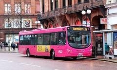 916 KFZ9916 Citybus (busmanscotland) Tags: 916 kfz9916 citybus kfz 9916 volvo b7rle wright eclipse urban translink metro