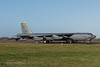 60-0009  'MT'  B-52H  USAF  69 BS  5 BW (Churchward1956) Tags: mt 32bs 5bw 600009 69bs airfield aviation b52 b52h england gloucestershire knighthawks minotafb nd northdakota raffairford specialmarks usa usaf