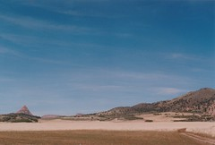 (rqlevy) Tags: nikon 35mm film analog zion nationalpark utah usa desert travel landscape nature adventure explore