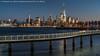 Pier C View (20180113-DSC07340) (Michael.Lee.Pics.NYC) Tags: newyork hoboken pierc hudsonriver lowermanhattan wtc onewtc worldtradecenter night twilight bluehour longexposure sony a7rm2 fe24105mmf4