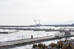 IMG_2891 (KentY009) Tags: blue harbor resort sheboygan falls us flag power plant smoke biggest tribute freedom wisconsin nature lighthouse snow ice rocks canon 6d 14mm 28 rokinon 50mm 25 40mm stm 100300mm l lens 4 56